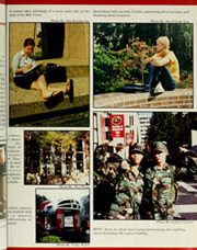 Page 9, 2002 Edition, Temple University - Templar Yearbook (Philadelphia, PA) online yearbook collection