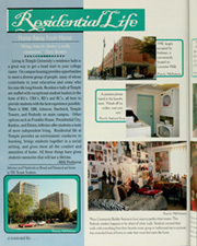 Page 12, 2004 Edition, Temple University - Templar Yearbook (Philadelphia, PA) online yearbook collection