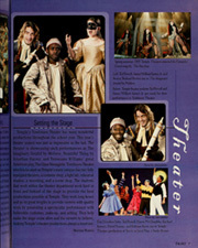 Page 15, 2004 Edition, Temple University - Templar Yearbook (Philadelphia, PA) online yearbook collection