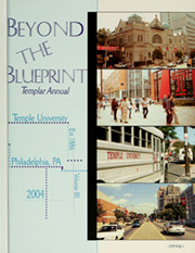Page 5, 2004 Edition, Temple University - Templar Yearbook (Philadelphia, PA) online yearbook collection