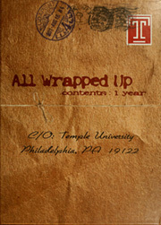 2006 Edition, Temple University - Templar Yearbook (Philadelphia, PA)