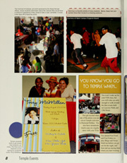 Page 12, 2007 Edition, Temple University - Templar Yearbook (Philadelphia, PA) online yearbook collection