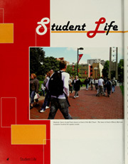 Page 8, 2007 Edition, Temple University - Templar Yearbook (Philadelphia, PA) online yearbook collection