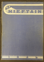Page 1, 1935 Edition, University High School - Chieftain Yearbook (Los Angeles, CA) online yearbook collection