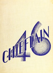 University High School - Chieftain Yearbook (Los Angeles, CA) online yearbook collection, 1946 Edition, Page 1