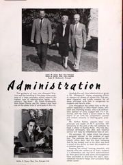Page 11, 1947 Edition, University High School - Chieftain Yearbook (Los Angeles, CA) online yearbook collection