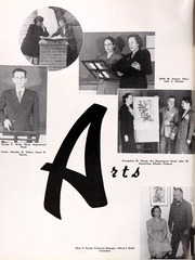 Page 16, 1947 Edition, University High School - Chieftain Yearbook (Los Angeles, CA) online yearbook collection