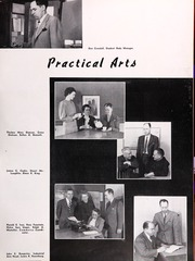 Page 17, 1947 Edition, University High School - Chieftain Yearbook (Los Angeles, CA) online yearbook collection