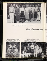 Page 14, 1954 Edition, University High School - Chieftain Yearbook (Los Angeles, CA) online yearbook collection