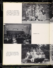 Page 16, 1954 Edition, University High School - Chieftain Yearbook (Los Angeles, CA) online yearbook collection