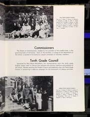 Page 17, 1954 Edition, University High School - Chieftain Yearbook (Los Angeles, CA) online yearbook collection