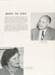 Page 13, 1961 Edition, University High School - Chieftain Yearbook (Los Angeles, CA) online yearbook collection