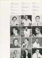 Page 15, 1961 Edition, University High School - Chieftain Yearbook (Los Angeles, CA) online yearbook collection