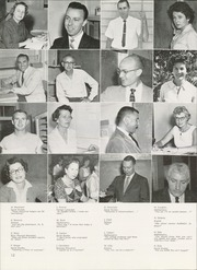 Page 16, 1961 Edition, University High School - Chieftain Yearbook (Los Angeles, CA) online yearbook collection