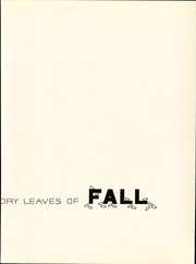 Page 13, 1963 Edition, University High School - Chieftain Yearbook (Los Angeles, CA) online yearbook collection