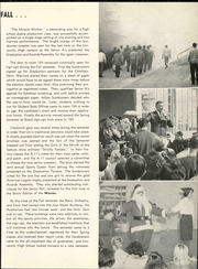 Page 15, 1963 Edition, University High School - Chieftain Yearbook (Los Angeles, CA) online yearbook collection