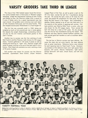 Page 17, 1963 Edition, University High School - Chieftain Yearbook (Los Angeles, CA) online yearbook collection