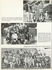 Page 100, 1970 Edition, University High School - Chieftain Yearbook (Los Angeles, CA) online yearbook collection