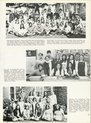 Page 101, 1970 Edition, University High School - Chieftain Yearbook (Los Angeles, CA) online yearbook collection