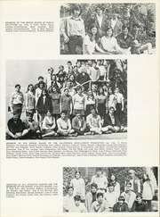 Page 103, 1970 Edition, University High School - Chieftain Yearbook (Los Angeles, CA) online yearbook collection