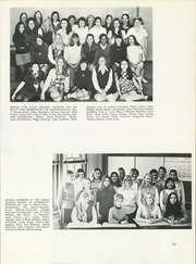 Page 105, 1970 Edition, University High School - Chieftain Yearbook (Los Angeles, CA) online yearbook collection