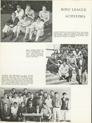 Page 106, 1970 Edition, University High School - Chieftain Yearbook (Los Angeles, CA) online yearbook collection