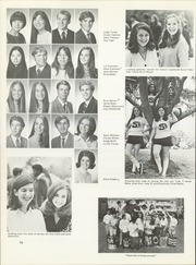 Page 90, 1970 Edition, University High School - Chieftain Yearbook (Los Angeles, CA) online yearbook collection