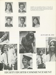 Page 91, 1970 Edition, University High School - Chieftain Yearbook (Los Angeles, CA) online yearbook collection