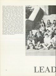 Page 98, 1970 Edition, University High School - Chieftain Yearbook (Los Angeles, CA) online yearbook collection