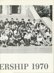 Page 99, 1970 Edition, University High School - Chieftain Yearbook (Los Angeles, CA) online yearbook collection