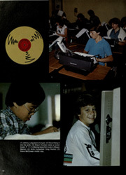 Page 14, 1983 Edition, Actis Junior High School - Americana Yearbook (Bakersfield, CA) online yearbook collection