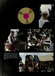 Page 6, 1983 Edition, Actis Junior High School - Americana Yearbook (Bakersfield, CA) online yearbook collection