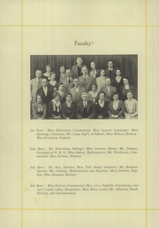 Page 12, 1932 Edition, Huron High School - Tiger Yearbook (Huron, SD) online yearbook collection