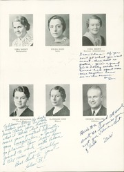 Page 13, 1938 Edition, Huron High School - Tiger Yearbook (Huron, SD) online yearbook collection