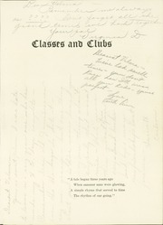 Page 17, 1938 Edition, Huron High School - Tiger Yearbook (Huron, SD) online yearbook collection