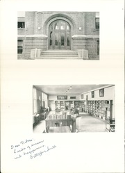 Page 6, 1938 Edition, Huron High School - Tiger Yearbook (Huron, SD) online yearbook collection