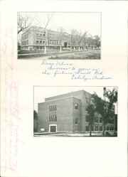 Page 8, 1938 Edition, Huron High School - Tiger Yearbook (Huron, SD) online yearbook collection