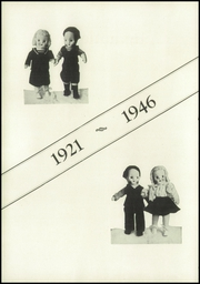 Page 10, 1946 Edition, Huron High School - Tiger Yearbook (Huron, SD) online yearbook collection