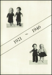 Page 12, 1946 Edition, Huron High School - Tiger Yearbook (Huron, SD) online yearbook collection
