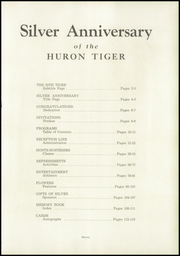 Page 13, 1946 Edition, Huron High School - Tiger Yearbook (Huron, SD) online yearbook collection