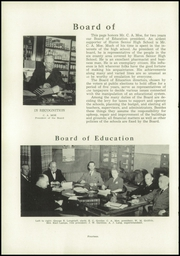 Page 16, 1946 Edition, Huron High School - Tiger Yearbook (Huron, SD) online yearbook collection