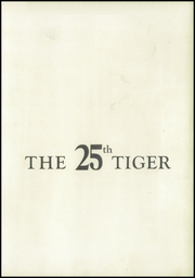 Page 5, 1946 Edition, Huron High School - Tiger Yearbook (Huron, SD) online yearbook collection