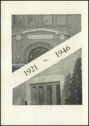 Page 6, 1946 Edition, Huron High School - Tiger Yearbook (Huron, SD) online yearbook collection