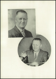 Page 8, 1946 Edition, Huron High School - Tiger Yearbook (Huron, SD) online yearbook collection