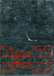 1977 Edition, Huron High School - Tiger Yearbook (Huron, SD)