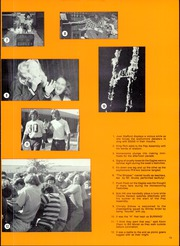 Page 17, 1977 Edition, Huron High School - Tiger Yearbook (Huron, SD) online yearbook collection