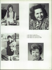 Page 13, 1978 Edition, Huron High School - Tiger Yearbook (Huron, SD) online yearbook collection