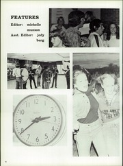 Page 14, 1978 Edition, Huron High School - Tiger Yearbook (Huron, SD) online yearbook collection