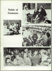 Page 6, 1978 Edition, Huron High School - Tiger Yearbook (Huron, SD) online yearbook collection