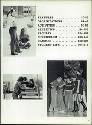Page 7, 1978 Edition, Huron High School - Tiger Yearbook (Huron, SD) online yearbook collection